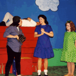 1999 - Snoopy!!! The Musical